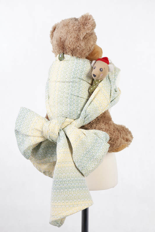 Lenny Lamb - Doll Sling LITTLE LOVE GOLDEN TULIP