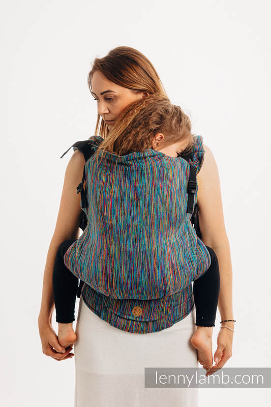 Lenny Lamb - LennyPreschool Carrier COLORFUL WIND