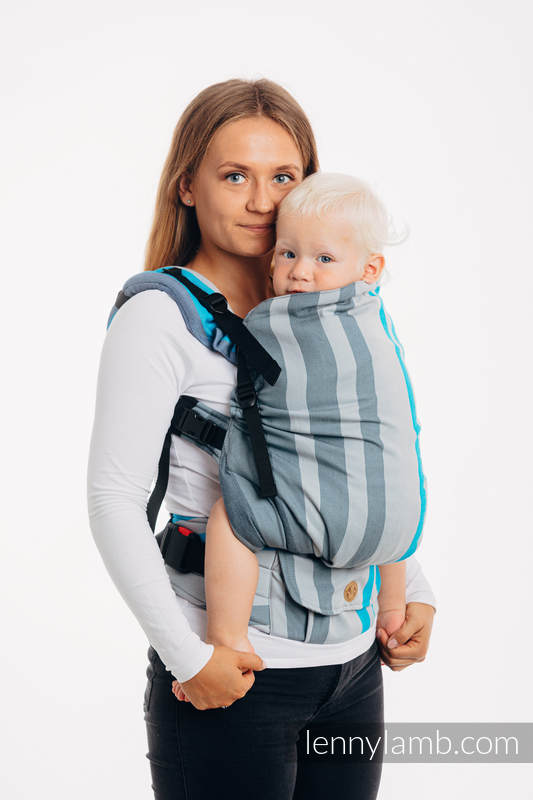 Lenny Lamb - LennyPreschool Carrier MISTY MORNING